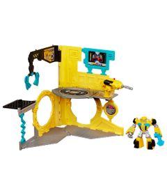 Transformers-Rescue-Bots-Centro-de-Reparacao-do-Bumblebee-Hasbro