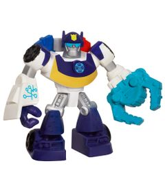 Boneco-Transformers-Rescue-Bots-Chase-The-Police-Bot-Hasbro
