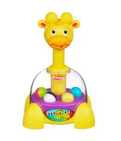 Girafa-GiraBolinhas-Playskool-Hasbro