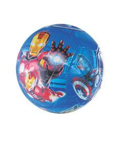 Bola-de-EVA-Nº8-The-Avengers-Lider