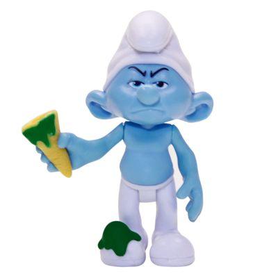 Boneco-do-Filme-Smurfs-2---Ranzinza---Sunny