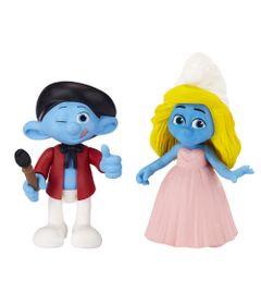 Bonecos-do-Filme-Smurfs-2---Pintor-e-Smurfette---Sunny