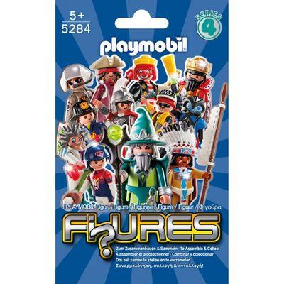 Playmobil---Minifiguras---Serie-4---5284