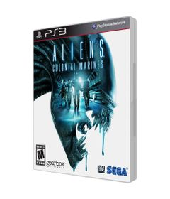 Jogo-PS3-Aliens-Colonial-Marines