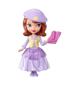 Mini-Boneca-Sofia-the-First---Buttercup-Troop-Sofia---Mattel