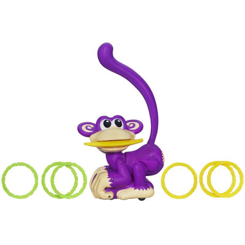 3c4ed25ce Jogo Macaco Sapeca - Hasbro - Ri Happy Brinquedos