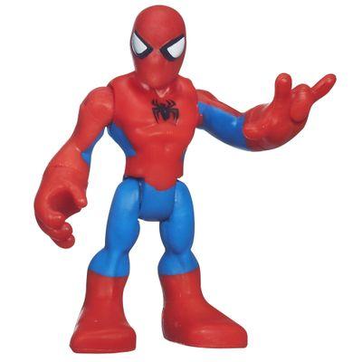 Mini-Boneco---Marvel-Super-Hero---Spider-Man---6-cm---Hasbro