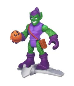 Mini-Boneco---Marvel-Super-Hero---Duende-Verde---6-cm---Hasbro