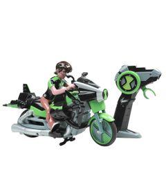 Moto-de-Controle-Remoto-Ben-10-Omniverse-Alien-Cycle