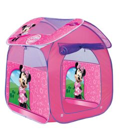 Barraca-Casa-Portatil-Minnie-Zippy-Toys