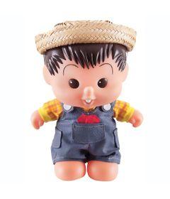 Boneco-Turma-da-Monica-Chico-Bento-Bonitinho-Multibrink