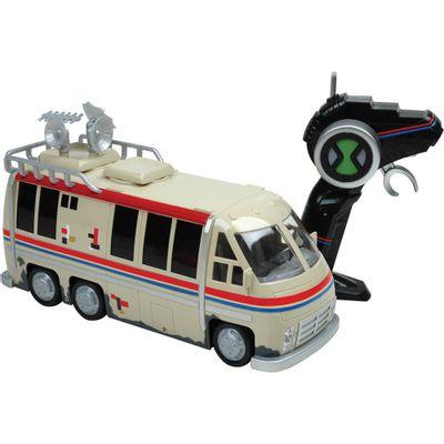 Carro-de-Controle-Remoto-Trailer-do-Vo-Max-Candide