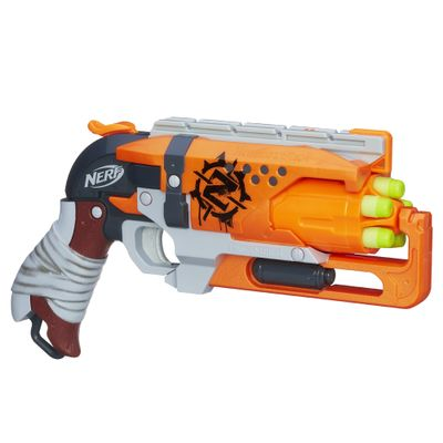 Lancador-Nerf-Zombie-Strike-Hammershot-Hasbro