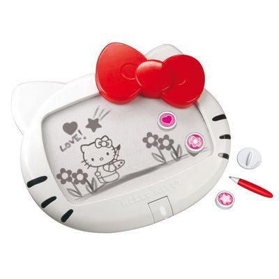 Quadro-Magico-Hello-Kitty---Intek