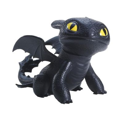 834-Toothless