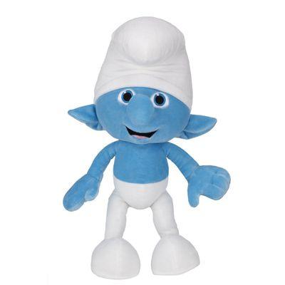 Pelucia-Smurfs-2-Joca-30cm-Sunny