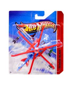 Aviao-Hot-Wheels---Helicoptero-Rescue-Blade---Mattel