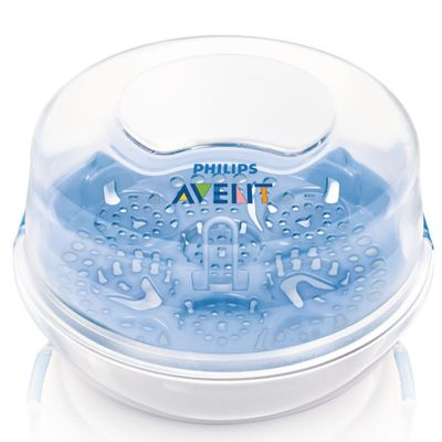Esterilizador-a-Vapor-para-Micro-ondas-Philips-Avent
