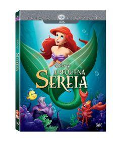 DVD-A-Pequena-Sereia-Edicao-Diamante
