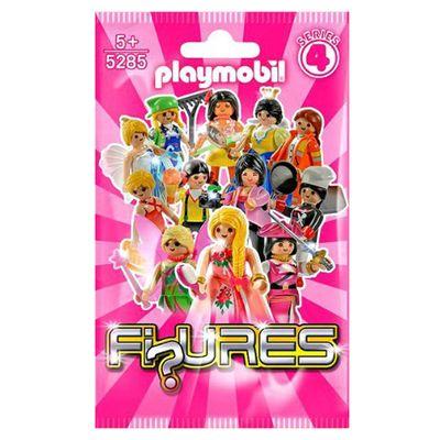 Playmobil---Minifiguras-Serie-4-5285