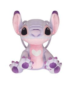 Pelucia-Angel-Disney-Lilo-e-Stitch-Long-Jump