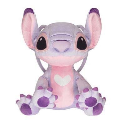 Pelucia-Angel-Disney-Lilo-e-Stitch-Long-Jump