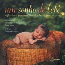 Livro---Um-Sonho-de-Bebe---Editora-Pensamento