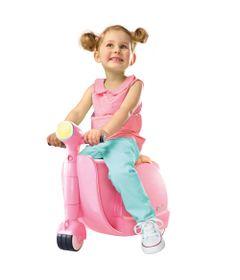 Menina-na-Scooter-Skoot-Mala-Rosa-New-Toys