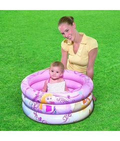Bebe-na-Piscina-Inflavel-Baby-Pool-Princesas-Disney-New-Toys