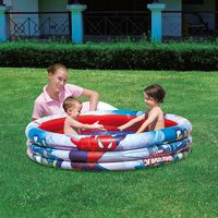 Piscina-Inflavel-Pool-Ultimate-Spider-Man-New-Toys