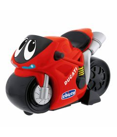 Moto-Turbo-Touch-Ducati-Vermelha-Chicco