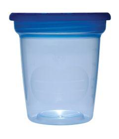 Conjunto-de-Potes-com-Tampa-Azul-Storage-Solution-MAM