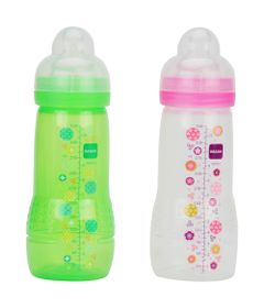 Mamadeira-Fashion-Bottle-Girl-330ml-Double-Pack-MAM