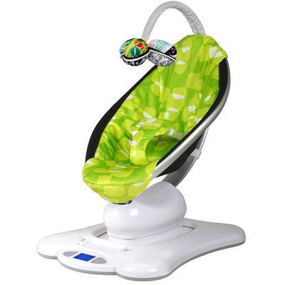 Cadeira-de-Balanco-para-Bebes-Mamaroo-Plush-Verde---4-Moms---4M005-007