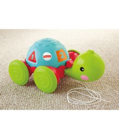 Empurra-Tartaruga-Fisher-Price