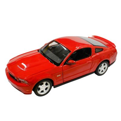 Carro-Ford-Mustang-GT-2011-Special-Edition-1-24-Maisto