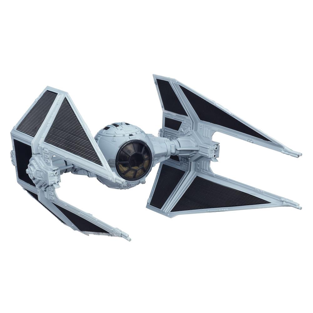 Nave TIE Interceptor - Star Wars O Retorno do Jedi - Hasbro