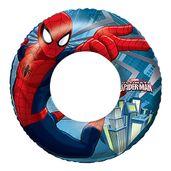 Boia-Inflavel-Redonda-Ultimate-Spider-Man-Bestway