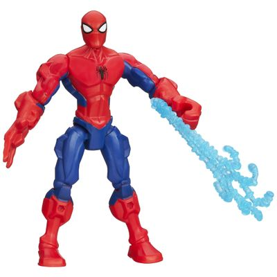Boneco-Marvel-Super-Hero-Mashers---Spider-Man---Hasbro---A6829