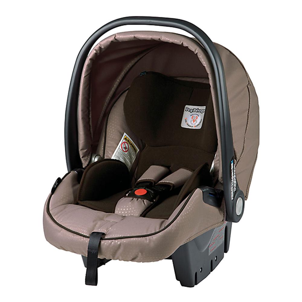 Bebê Conforto - De 0 a 13 Kg - Primo Viaggio K - Geo - Peg-Pérego