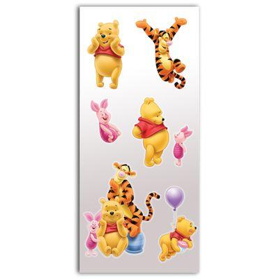 Adesivo-de-Parede-Ursinho-Pooh---56x25-cm---Gedex---Y189