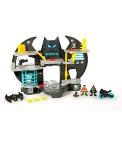 Nova-Batcaverna-Imaginext---DC-Super-Amigos---Fisher-Price