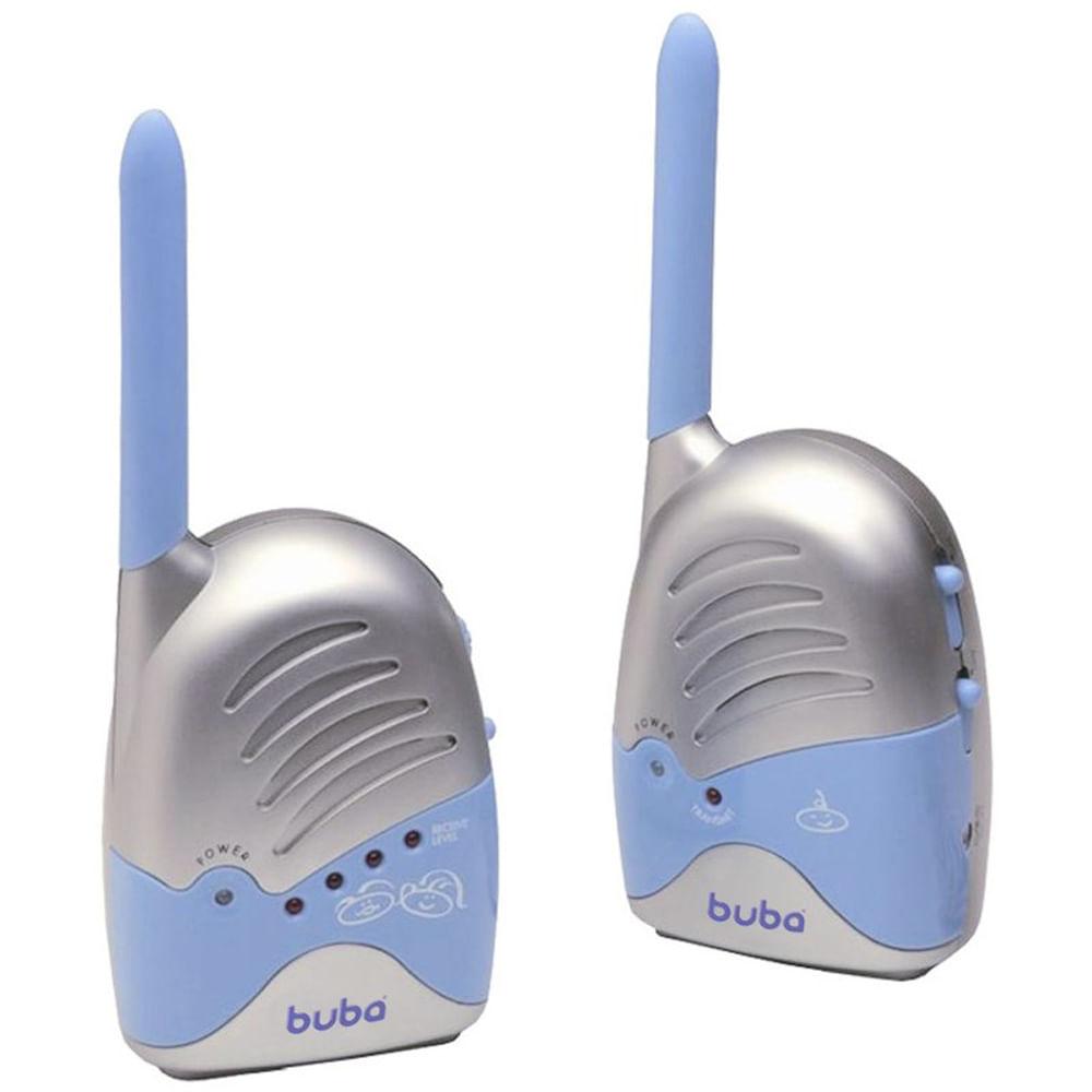 Oferta Babá Eletrônica Portátil - Buba por R$ 99.9