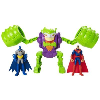 BHC90-Boneco-Batman-Batalha-com-Coringa-Mattel