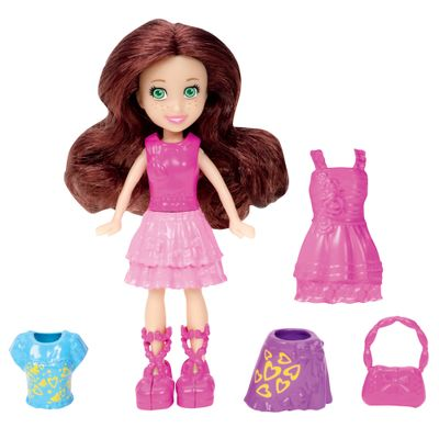 CBW79-Boneca-Polly-Pocket-Super-Fashion-Lea-Mattel