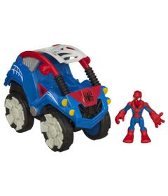 Playskool-Marvel-Super-Hero-Adventures-Spider-Man-Buggy-Acrobatico