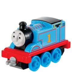 Mini-Locomotivas-Thomas---Friends-Collectible-Railway---Thomas---Fisher-Price
