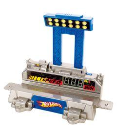 Trecho-de-Pista-Hot-Wheels---Track-Builder---Velocimetro-Digital---Mattel