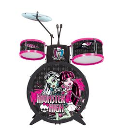7433-1-Bateria-Infantil-Monster-High-Fun