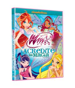 DVD---Winx-Club---Acredite-na-Magia